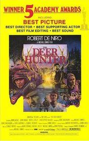 Poster The Deer Hunter