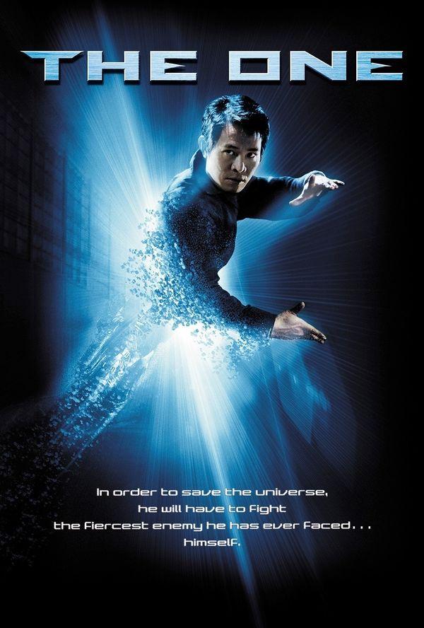 the one unicul 2001 film cinemagiaro