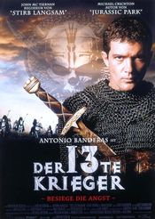 Poster The 13th Warrior