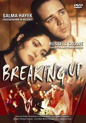 Poster Breaking Up