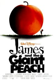 Poster James and the Giant Peach