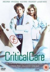 Poster Critical Care