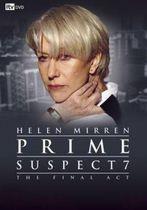 Suspect de crima