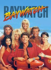 Poster Baywatch