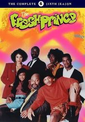 Poster The Fresh Prince of Bel Air