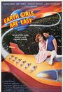 Film - Earth Girls Are Easy