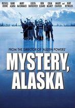 Hochei în Alaska