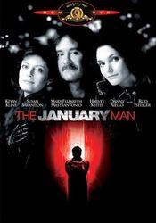 Poster January Man