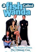 Un peștisor pe nume Wanda