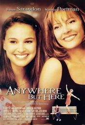 Poster Anywhere But Here