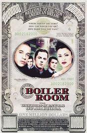 Poster Boiler Room