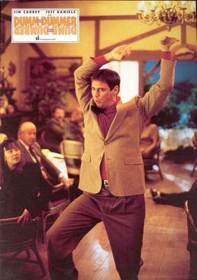 Jim Carrey în Dumb & Dumber