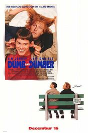 Poster Dumb & Dumber