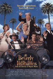 Poster The Beverly Hillbillies