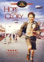 Glorie și speranță