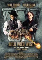 Poster Wild Wild West