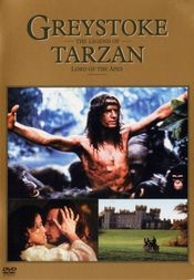 Poster Greystoke: The Legend of Tarzan