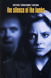 Poster The Silence of the Lambs
