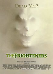 Poster The Frighteners