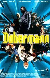 Poster Dobermann