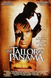 Poster The Tailor Of Panama