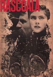 Poster Răscoala
