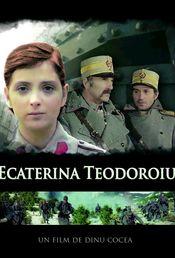 Poster Ecaterina Teodoroiu