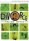 Divort in stil italian