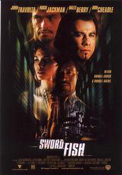 Poster Swordfish