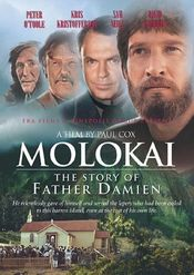 Poster Molokai: The Story of Father Damien