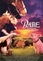 Babe - Cel mai curajos porc din lume