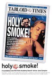 Poster Holy Smoke