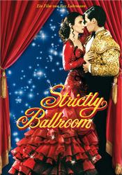 Poster Strictly Ballroom
