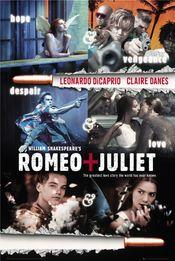 Poster Romeo + Juliet