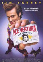 Ace Ventura: detectivu' lu' pește
