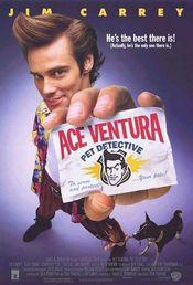 Poster Ace Ventura: Pet Detective