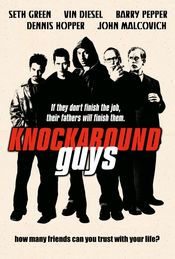 Poster Knockaround Guys