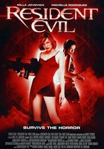 Resident Evil: Experiment fatal