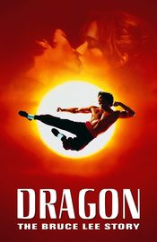 Poster Dragon: The Bruce Lee Story