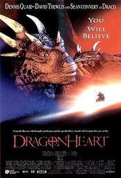 Poster Dragonheart