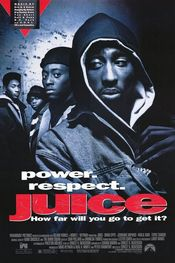 Poster Juice