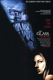 Poster The Glass House