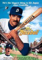 Domnul Baseball