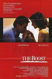 Poster The Boost