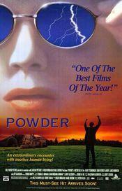 Poster Powder