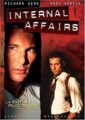 Poster Internal Affairs