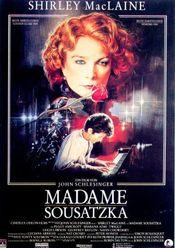 Poster Madame Sousatzka