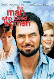 Poster The Man Who Loved Women