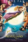 Peter Pan: Întoarcerea în țara de Nicăieri