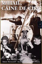 Poster Mihail, câine de circ